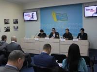 В Украине участились нападения на журналистов - профсоюз