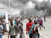 В Конго в ходе протестов погибли 27 человек - HRW