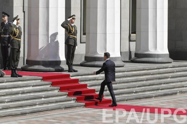 Зеленский рассказал о планах на Донбасс