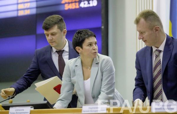 ЦИК планируется установить официальные результаты выборов в Раду до 5 августа