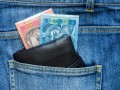 Гривна продолжает стабилизироваться, а доллар падать: Курс валют на 30 октября