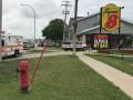 В канадском отеле из-за утечки газа пострадали 46 человек