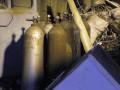 В Чернигове в жилом доме взорвался газовый баллон: пострадал мужчина