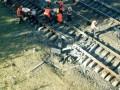 Одессита приговорили к 13 годам тюрьмы за подрыв железной дороги