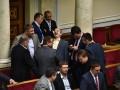 Верховная Рада разорвала пять военных соглашений с Россией