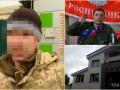 Итоги 24 апреля: пытки бойцов ВСУ, заявление Захарченко и судьба дома Царева