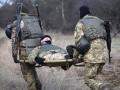 На Донбассе ранены трое украинских военных