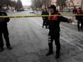 В Анкаре полицейский открыл стрельбу, убив напарницу и прохожего