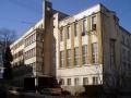 Виноват ливень: Во Львовском лицее рухнула стена