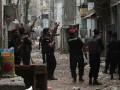 Правительству Йемена удалось договориться с местными мятежниками о перемирии
