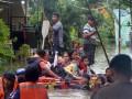 В Индонезии 26 человек погибли в результате наводнений