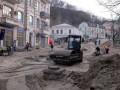 Защитники Андреевского спуска планируют провести следующую акцию 21 апреля