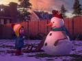 Трогательный новогодний мультфильм покорил Интернет