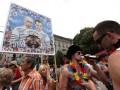 В берлинском гей-параде приняли участие 700 тысяч человек