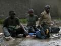 80 жителей Демократической Республики Конго убиты боевиками