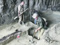 На Почтовой площади археологи нашли уникальные артефакты