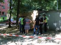 В Харькове нашли ковер с трупом мужчины внутри