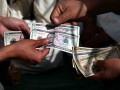В Киеве прикрыли незаконную сеть пунктов обмена валют