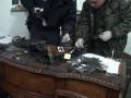 В киевском офисе взорвался букет цветов