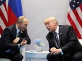 Трамп поблагодарил Путина за сокращение американских дипломатов