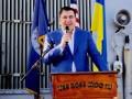 Саакашвили не собирается покидать Одесскую область