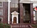 Украина выслала белорусского дипломата