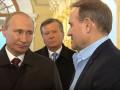 Медведчук уверяет, что использует Путина в интересах страны