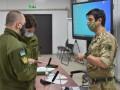 Пограничники проведут совместные учения с военными Британии