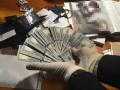 В ресторане Киева задержали чиновника на взятке в $38 тысяч