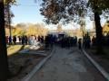 В Запорожье эвакуировали школу: госпитализировано 10 детей