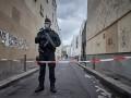 СМИ сообщили о российском происхождении обезглавившего учителя под Парижем