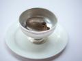 В японском ресторане предлагают комплексный обед из грязи