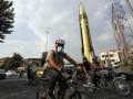 Иран пригрозил превратить Израиль в пепел