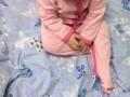 Под Одессой годовалая девочка отравилась метадоном
