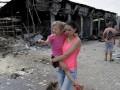 ОБСЕ: С начала года на Донбассе погибли 59 мирных жителей