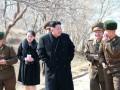 В КНДР готовят новые ракетные запуски - СМИ