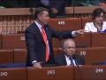 Ляшко призвал Украину покинуть ПАСЕ, если туда вернут Россию