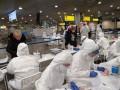 Украинец рассказал о проверках в аэропортах Европы