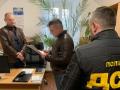 На взятке попался один из руководителей управления Ужгородского горсовета