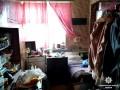 В Харькове ревнивая сожительница зарезала пенсионера