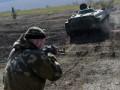 ОБСЕ: Сепаратисты стирают номера на оружии