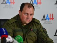СМИ рассказали, кем является новый главарь ДНР Трапезников