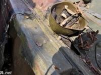Хирургам не удалось спасти жизнь раненого у Авдеевки бойца ВСУ