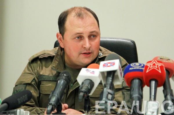 По сообщениям СМИ, в ДНР звучат призывы вернуть Стрелкова