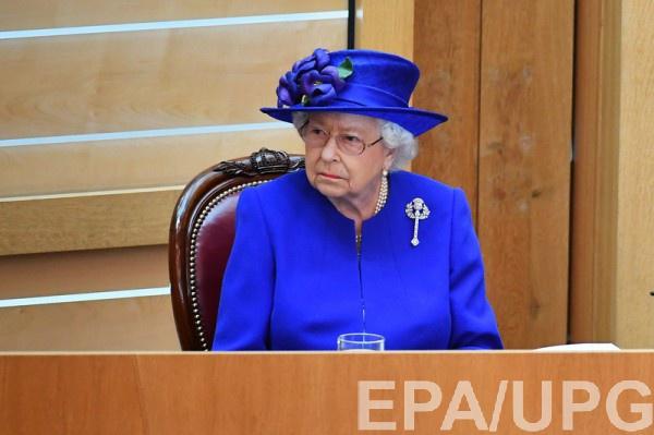Королева всегда приглашает свою семью в шотландский замок во время двухмесячного отдыха
