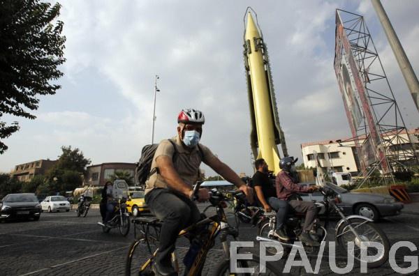 Иран пригрозил Израилю ракетными ударами