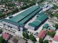 В Ровенской области открыли завод по производству сельхозмашин