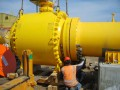 В Финском заливе начали укладку труб Nord Stream 2