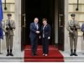 Польша и Дания обсудили строительство газопровода Baltic Pipe