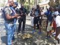 В Кот-д'Ивуар произошел теракт, 16 погибших